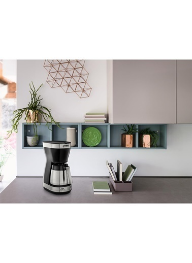 Delonghi Icm16710 Filtre Kahve Makinesi Renkli